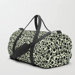 Vacation is over! Duffle Bag