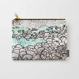...on the seashore Carry-All Pouch
