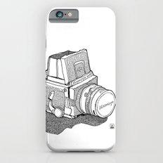 Mamiya iPhone 6s Slim Case