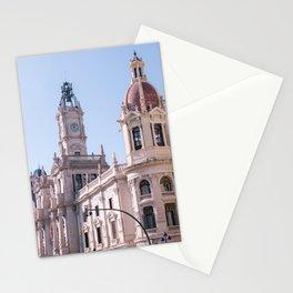 Valencia City | spain | travelphotography Stationery Cards