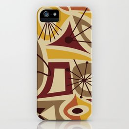 Timanfaya iPhone Case