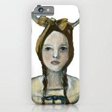 Woodland Girl II iPhone 6s Slim Case