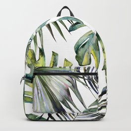 TROPICAL GARDEN 2 Backpack