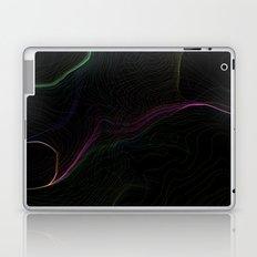 Neon String Laptop & iPad Skin