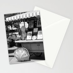 Artist Wagon Stationery Cards