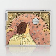 La Dauphine Aux Alderaan Laptop & iPad Skin