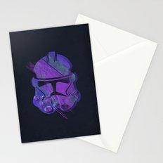Splash Trooper Stationery Cards
