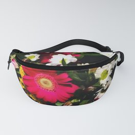 Spring Time Daisies Fanny Pack