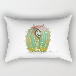 "Misfit Monster ""Lil Barty"" Rectangular Pillow"