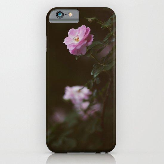 Rose #1 iPhone & iPod Case