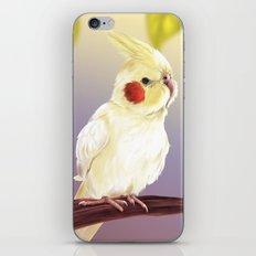 Hino iPhone & iPod Skin