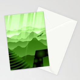 Inca Gate Stationery Cards