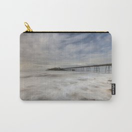 Birnbeck Pier Carry-All Pouch