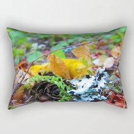 Banana Slug Rectangular Pillow