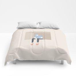 worry Comforters