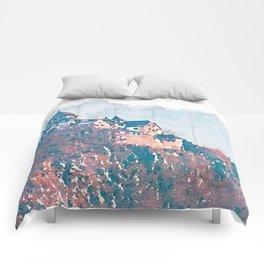 Castle 2 Comforters