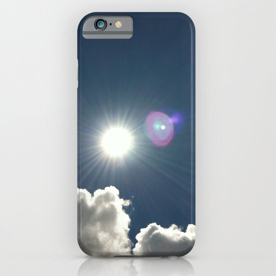 Sun iPhone & iPod Case