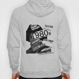 Misanthrope 80's Shirt Hoody