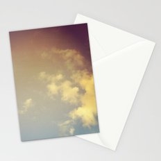 in the end Stationery Cards