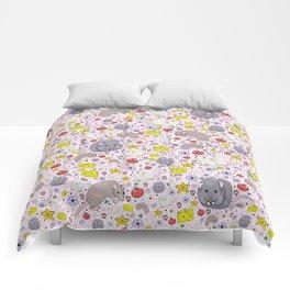 Fancy Rats Comforters