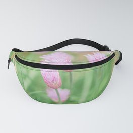 Chives Fanny Pack