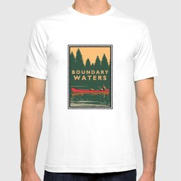 LANDMARK SERIES | MN BOUNDARY WATERS T-shirt