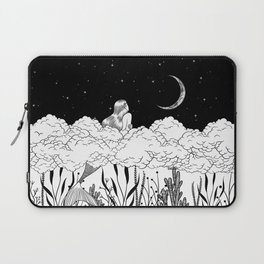 Moon River Laptop Sleeve