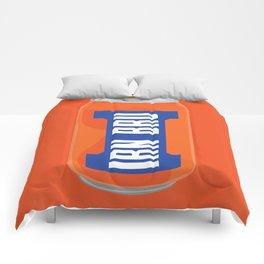 Irn Bru Comforters