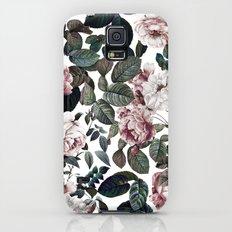 Vintage garden Slim Case Galaxy S5