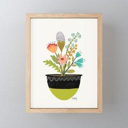All Good Things Framed Mini Art Print