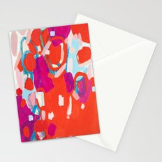 Color Study No. 7 Stationery Cards