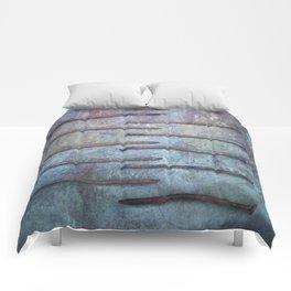 Ten Nails Comforters