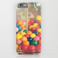 Bubble, bubble iPhone 6s Slim Case