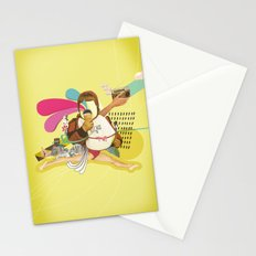 UNTITLED #1 Stationery Cards