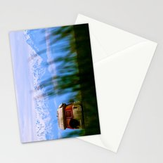 Dallas Road Stationery Cards