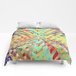 CF I Comforters