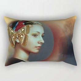 Thinking Of You Rectangular Pillow