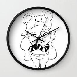 BERRIE Wall Clock