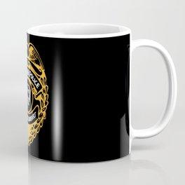 Grammar Police To Serve And Correct Coffee Mug