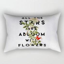 All the Stars Rectangular Pillow