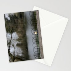 Tommy By The Lake  Stationery Cards