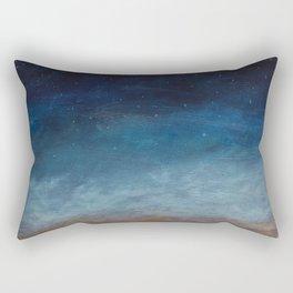 Astral Rectangular Pillow