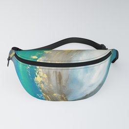 Indecision is a Bore Fanny Pack
