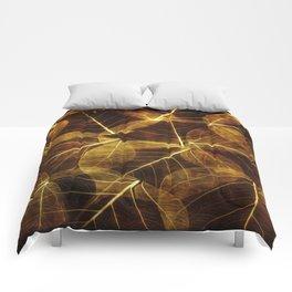 Autumn  VI Comforters