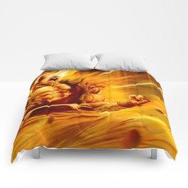 Super Hero Mode Comforters