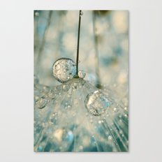 Fairy Blue II Canvas Print