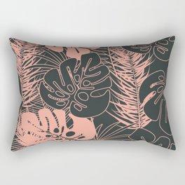 Tropical pattern 034 Rectangular Pillow