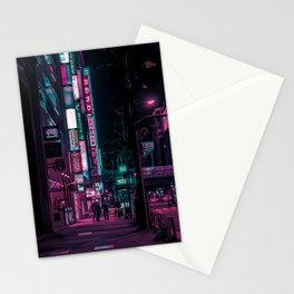 Find Me In The Future Stationery Cards