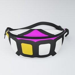 TEEF Fanny Pack