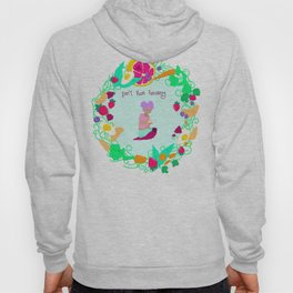 Recovery Can Taste Good Hoody